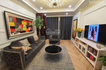 Cho thuê căn hộ 2PN đầy đủ đồ tòa S4 - Goldmark City view Quảng Trường. Giá đề xuất 10tr/tháng