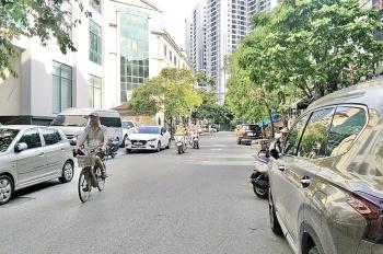 Bán nhà Quỳnh Lôi - Thanh Nhàn, cách mặt phố 10m, 2 mặt ngõ trước sau rộng 2.5m, 50m2x5T, 5.6 tỷ