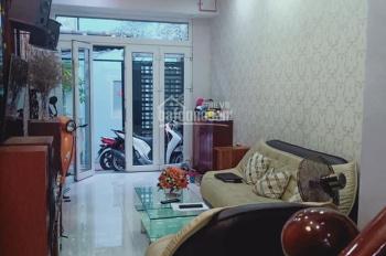 Thiếu nợ cần bán gấp căn nhà quận 8 đường Nguyễn Thị Tần 48m2