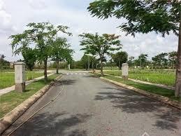 Bán đất mặt tiền đường Trần Hưng Đạo Đông Hòa, TP. Dĩ An (gần UBND) SHR, giá TT 785 tr. 0969416404
