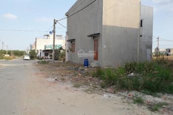 Bán gấp lô đất gần Trường Phước Vĩnh, 6x30, sổ hồng riêng, 550tr, thổ cư, đường 12m kinh doanh tốt