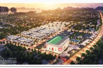 Bán 10 suất ngoại giao đất nền Green Dragon City - Sổ đỏ trao tay, CK ngay 9%, hỗ trợ vay 0% LS