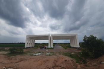 Mặt tiền 25C, kết nối thẳng tới sân bay Long Thành, 84ha với 3.100 sản phẩm, giá chỉ 8tr/m2