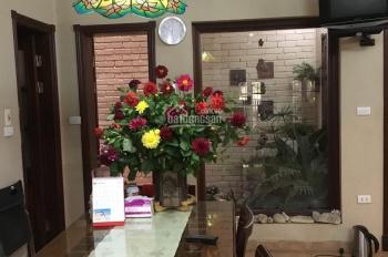 Nhà Quỳnh Lôi, Hai Bà Trưng, ngõ rộng, vị trí đẹp, full nội thất