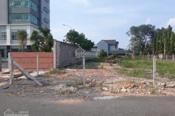 Bán gấp đất đường Phạm Văn Khoai, Tân Hiệp, Biên Hoà,giá: 870 triệu/86m2, sổ riêng, thổ 100%
