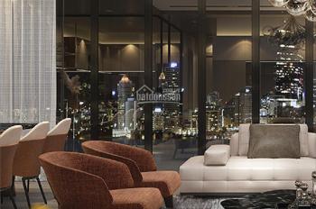 Chiết khấu 1 tỷ khi mua căn hộ Grand Manhattan Quận 1, LH phòng quản lý bán hàng Novaland Group