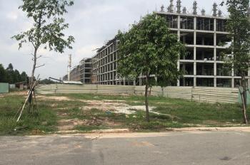 Bán đất chính chủ SHR, ngay trường ĐH Việt Đức, KĐT Ecolakes, giá bán nhanh trong tháng 0938915658