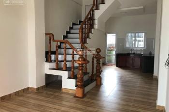 Bán nhà nhỏ xinh mới xây đường Yersin - cách Hồ Xuân Hương 200m - giá bán 3.3 tỷ