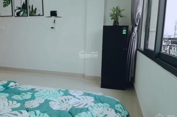 Cho thuê căn hộ MINI đường số 03 nhà mới xây mới đầy đủ tiện nghi, sạch sẽ, thoáng mát 0938465839