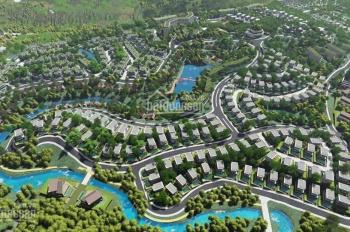 Siêu phẩm nghỉ dưỡng ven đô Legacy Hill Lương Sơn Hòa Bình