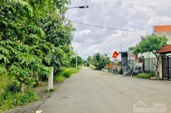 Bán nhà 2MT View Sông Vàm Thuật, P. An Phú Đông, Q12 DT: 5x40m, DTS 149,6m2 - Giá: 5.3 tỷ