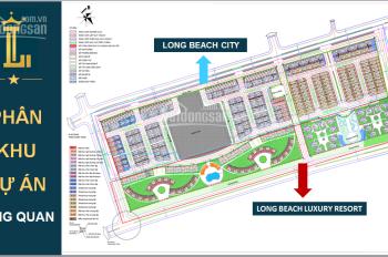 Mở bán bảng hàng đợt I DA Trà Cổ Long Beach Luxurry - khu du lịch cao cấp Trà Cổ. Call 0838.456.678