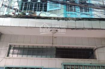 Nhà hẻm xe hơi Đặng Chất, P.2, Q.8, DT 4 x 8.5m, 1 trệt 1 lầu, giá 4.5 tỷ. LH 0906391188