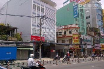 Bán nhà 2 mặt tiền Trần Kế Xương - Phan Đăng Lưu, P7, Phú Nhuận, DT 10x22m, giá cực rẻ