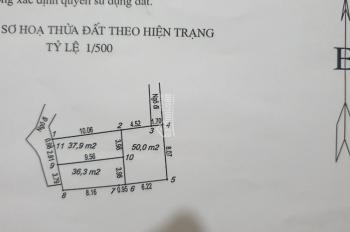 Cần bán đất ngõ 117 Trần Cung, Bắc Từ Liêm