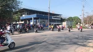 Bán xưởng 9x28m, sổ hồng riêng, đường Trần Văn Giàu xã Lê Minh Xuân, giá 3,78 tỷ