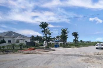 Bán nhanh lô 105m2 đẹp nhất quận Dương Kinh, sổ đỏ vĩnh viễn, vào tiền 350tr. LH 097.101.9968