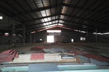 Chính chủ cho thuê kho, xưởng 200m2, 2500m2 và 3500m2 ở Phan Huy Ích, quận Gò Vấp
