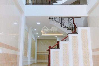 Chủ bán lỗ trả nợ nhà đường Chu Văn An ô tô vào tận cửa, nhà mới chưa ở