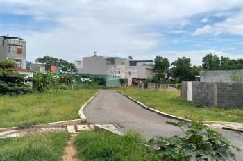 Bán lô đất trung tâm phường long toàn TP bà rịa.