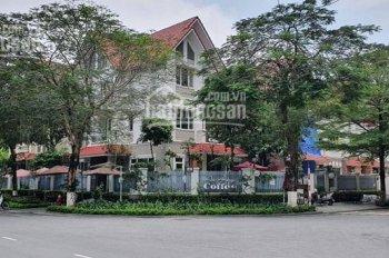 Bán gấp 15 căn biệt thự căn góc Linh Đàm giá 13 tỷ căn, LH 0965986925