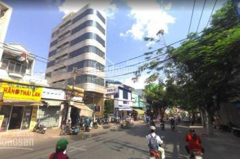 Cho thuê nhà mặt tiền Nguyễn Xí, 5 x 36m, giá 35 triệu/th, ngay Vincom, phường 26, Bình Thạnh