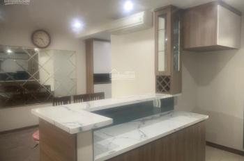 Cho thuê chung cư FULL đồ Homeland, Thượng thanh, Long Biên. 80m2. 3PN, 10tr/tháng. Lh: 0962345219