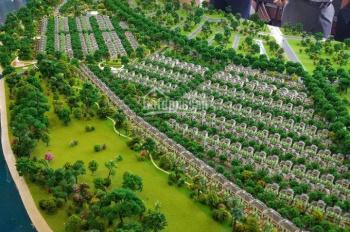 Chính chủ bán gấp căn biệt thự đơn lập rộng 320m2, hướng Đông Bắc, lỗ 900 triệu