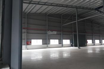 Cho thuê xưởng 16500m2 tại tại Củ Chi, Hồ Chí Minh
