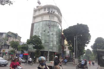 Cho thuê nhà mặt phố Ngô Quyền - Hoàn Kiếm: Mặt tiền 4m, diện tích 60m2 x 3 tầng. Giá 70tr/tháng