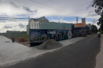 Cần bán lô đất nền Phú Nhuận, TP Bến Tre, mặt tiền 20m giá rẻ