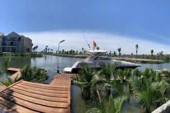 Bán biệt thự mặt sông Cổ Cò, Cẩm Thanh, Hội An