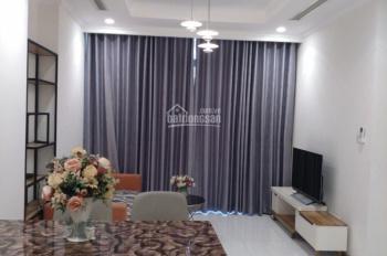 Cho thuê căn hộ lầu cao full nội thất gần tòa nhà Landmark 81 giá chỉ 18 triệu/tháng