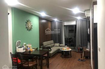 Cho thuê chung cư đủ đồ Homeland Thượng Thanh, full nội thất, giá 8 triệu/tháng