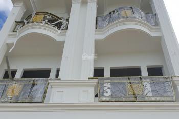 Cần gấp chủ mới tốt để sở hữu 1 căn nhà đẹp xây tâm quyết 50m2, 2 lầu + sân thượng, 2,35 tỷ