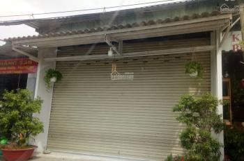 Bán nhà cấp 4 48m2 giá 495tr nằm MT đường Nguyễn Văn Bứa, Hóc Môn