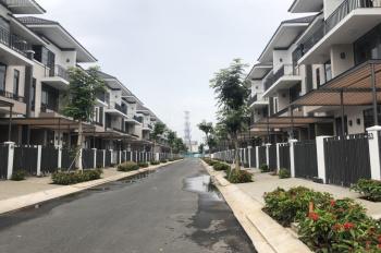 Chính chủ gửi bán gấp căn góc Lavila Nhà Bè, DTSD 201m2, giá 9.1 tỷ, nhà thô, LH: 0901072666