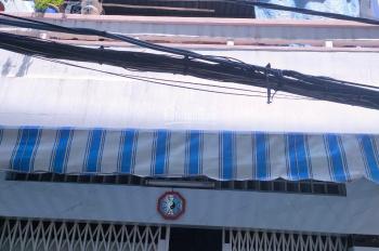 Cần tiền bán gấp nhà hẻm 4m đường An Dương Vương, P4, Q5