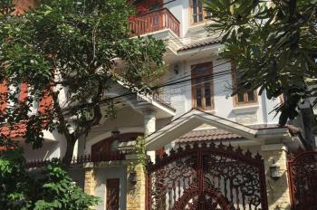 Bán biệt thự khu định cư Tân Quy Đông - An Phú Hưng Quận 7 giá rẻ