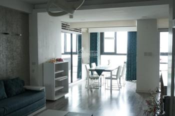Cho thuê căn hộ chung cư B4 Phạm Ngọc Thạch - Căn hộ 2 ngủ và 3 ngủ đồ cơ bản, full đồ giá từ 9tr