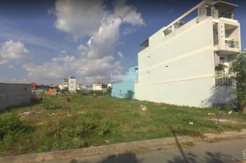 Bán gấp đất Phước Long A, Q9, đối diện trường trung học Đặng Tấn Tài, MT đường 128,gia 1 tỷ8
