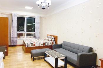 Cần tiền gấp, chủ nhà bán rẻ căn hộ Manor 2: 1 tỷ 8, view quận 1, nhà full nội thất, tầng cao