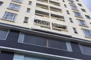 Bán căn hộ 2PN, 2WC, có ban công, 70m2, Q. Bình Thạnh, LH 0909 194 136