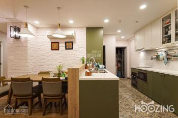 Bán căn hộ 3PN Scenic Valley, 101m2, Block C, Full nội thất. Giá: 5,6 tỷ. LH: 0939357628