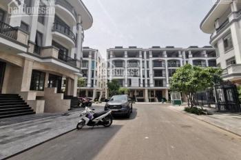 Vạn Phúc City shophouse, nhà phố 5 x 20m, 6 x 17m, 7 x 20m, 9x20m giá từ 10.6 tỷ đến 18 tỷ/căn