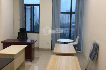Cho thuê văn phòng giá rẻ tại Phạm Hùng - Keangnam, Nam Từ Liêm, DT 30m2 giá chỉ 5tr/tháng