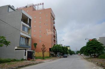 Cần bán 3 lô đất đẹp trục đường 21m KĐT Cao Xanh - Hà Khánh A, Hạ Long