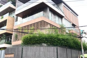 Bán gấp nhà đường Thành Thái, P14, Q10, DT: (10m*11m) công nhận: 112m2. Giá: 20.5 tỷ