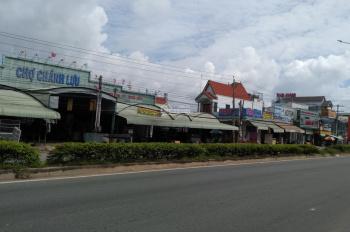 Bán đất trung tâm khu công nghiệp thị xã Bến Cát, Bình Dương, sổ hồng riêng, thổ cư giá chỉ 650tr