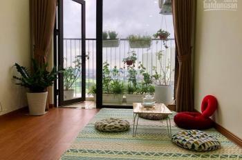 Danh sách căn hộ 90m2, 3PN, giá 9 triệu/tháng, chung cư phường Minh Khai, giao nhà ngay, MTG